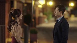 Sinopsis What's Wrong with Secretary Kim Ep1-2 di Trans TV