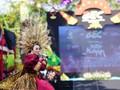 Banyuwangi Ethno Carnival Layak Mendunia