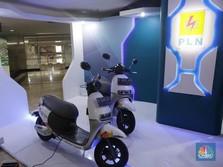 Dukung Mobil Listrik, PLN Siapkan 3000 Stasiun Isi Daya