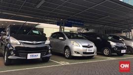 Mobil Bekas di Bawah Rp100 juta, Dari Yaris Sampai Serena