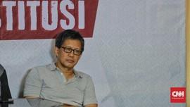 Rocky Gerung soal Label Makar Gerakan Ganti Presiden: Ngaco