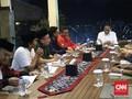Sekjen Parpol Sarankan Jokowi Daftar Capres Jumat Pahing