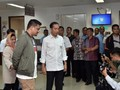 Bobby Nasution Perantara Jokowi Tolak Bupati Madina Mundur