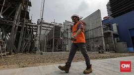 Sri Mulyani: Anggaran Infrastruktur Tahun Depan Rp400 Triliun