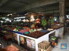 Konsensus Pasar: Inflasi November 0,19% MtM, 3,15% YoY