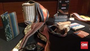 Produk Kriya Indonesia Bakal Mejeng di New York