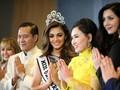 Miss Universe 2018 Bakal Digelar di Bangkok