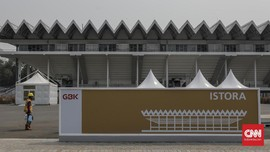 PBSI Minta Pemerintah Bangun Venue Bulutangkis Internasional