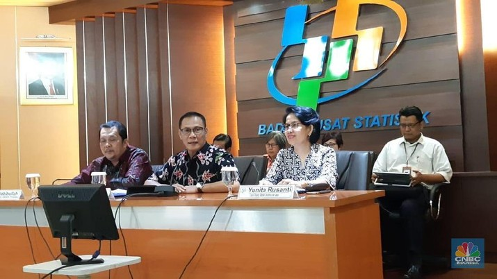 Pertumbuhan Ekonomi Indonesia Kuartal II-2018 Capai 5,27%