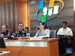 Tumbuh 5,27%, Awan Hitam Masih Menyelimuti Ekonomi Indonesia