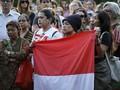Pemerkosaan Mahasiswi RI Picu Aksi Solidaritas di Belanda