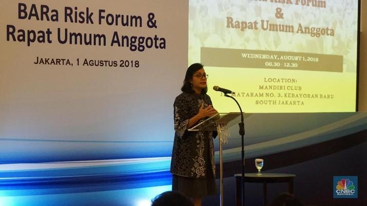 Tim ekonomi Presiden Joko Widodo (Jokowi) masih belum percaya pertumbuhan ekonomi pada kuartal kedua tahun ini bisa mencapai 5,27%