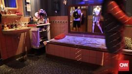 MUI Jatim Ingin Pelacur dan Pengguna Jasa Prostitusi Dipidana