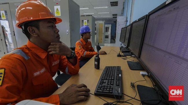 Survei: Rerata Gaji Karyawan akan Naik 8 Persen Tahun Depan