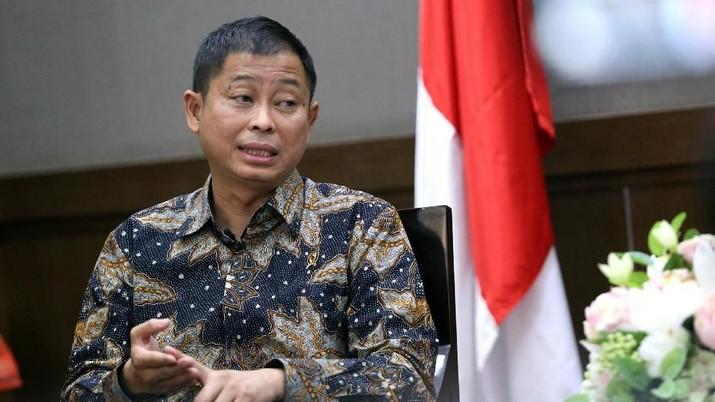 Jonan sebut 4 target Jokowi untuk dirampungkan di 2019