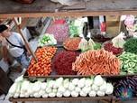 Survei BI: Inflasi Maret Diproyeksi 0,07%