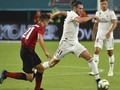 FOTO: Kekalahan Perdana Real Madrid Usai Kepergian Ronaldo