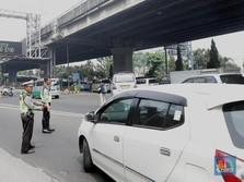 Sah! Ganjil-Genap di Jakarta Diperluas Jadi 25 Ruas Jalan