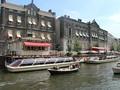 VIDEO: Memandang Amsterdam dari Kanal