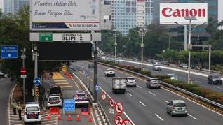 Waktu Buka Tutup Pintu Tol Jelang Asian Games Dipangkas