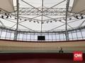 Velodrome untuk Asian Games Diklaim Terbaik di Asia Tenggara