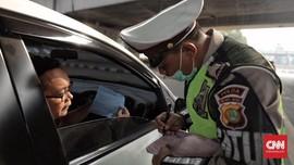 Daftar Kendaraan yang 'Kebal' Ganjil Genap Baru di Jakarta