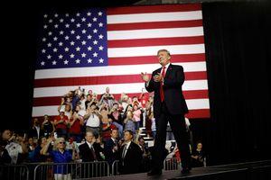 Ketika Kebijakan Dagang Trump Membuka Mata RI