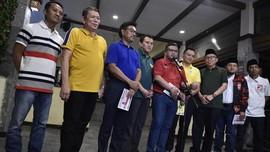 Wasekjen PDIP Tegaskan PKB Masih Bersama Koalisi Jokowi