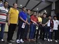 Sekjen Parpol Koalisi Jokowi Bahas Tim Sukses Pilpres 2019