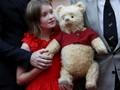 Taiwan Ejek China soal Larangan Tayang Film Winnie the Pooh