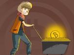 Kota Ini Dapat Julukan Surga Baru Bitcoin Cs