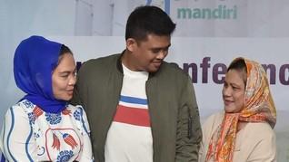 KPSN Dukung Duet Iwan Bule dan Menantu Jokowi Pimpin PSSI