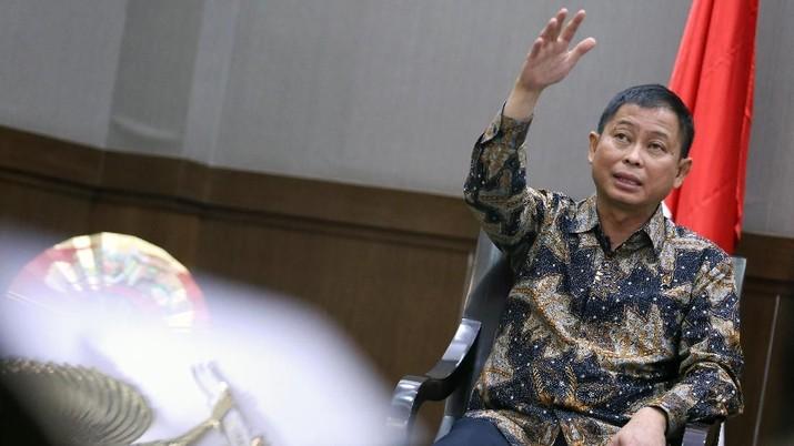 Kuasai Blok Rokan, Jonan: Pertamina Harus Kalahkan Petronas