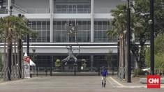 INASGOC: Tiket Upacara Pembukaan Asian Games Ludes Terjual
