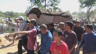 Pendaki Rinjani Korban Gempa Lombok Dimakamkan