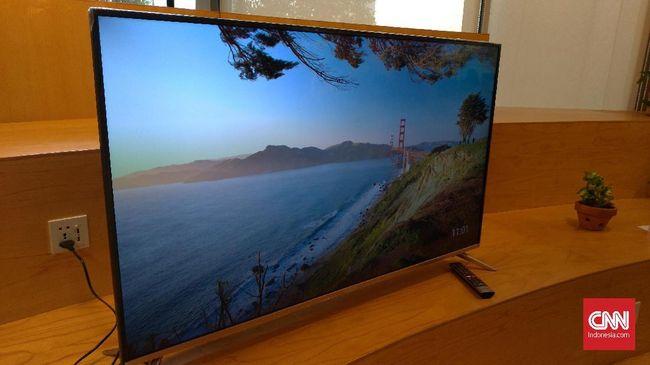 Pasang Harga Murah, Coocaa Harap Perbesar Pasar SmartTV