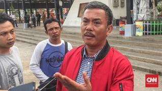 DPRD Soroti Taman Kalijodo yang Tak Terawat