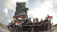 Dilema DWP: antara Bali, Miras dan Taman Budaya GWK