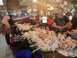 Harga BBM dan Ayam Naik, Inflasi April Diramal 2,665% YoY