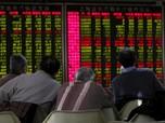 AS-Iran Panas, Bursa Saham Asia Dibuka Melemah