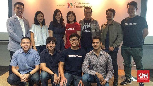 Digitaraya Cari Bibit Startup Baru