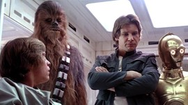 Jaket Han Solo di 'The Empire Strikes Back' Bakal Dilelang