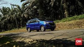 Mobil Baru Toyota Siap 'Tarung' pada Tahun Politik 2019