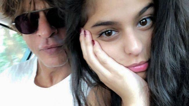 Putri Shah Rukh Khan Jadi Sampul Vogue India, Warganet Protes