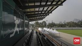 Anies Janjikan Arena Asian Games Bisa Dipakai Masyarakat