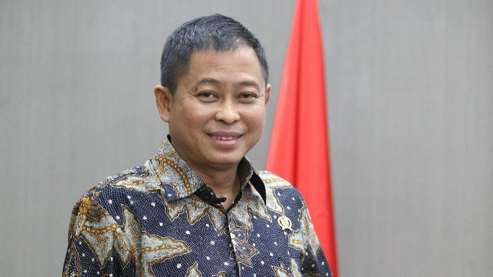 Akankah Ignasius Jonan Jadi Komisaris Garuda Indonesia?