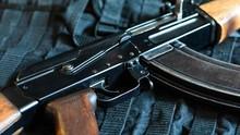 Legal, Toko Senjata Api Marak di Baghdad