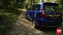 Toyota Akui Sindiran Bos Mitsubishi Soal Avanza Mirip Netizen