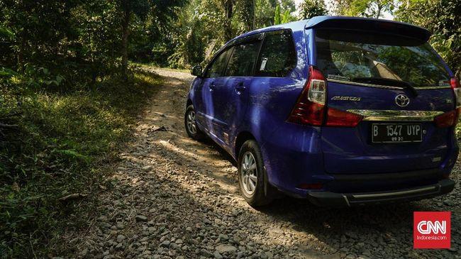 Bocoran Avanza Baru, Mulai Ubahan Lampu Sampai Karakter SUV
