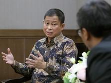 Jonan: Defisit Dagang Migas Bukan Cuma di Zaman Jokowi